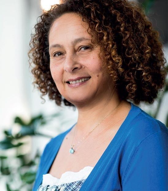 Zohra Hammami, Fractievertegenwoordiger Burger Belangen Hengelo