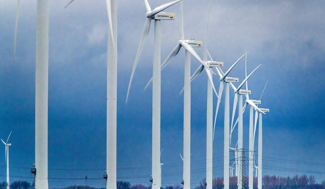 Bijdrage BB aan de RES (Energiestrategie) (14-4-2021)