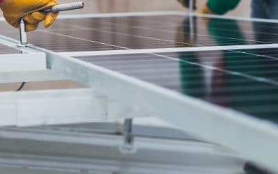 BB stelt vragen over zonnepanelen op bedrijfspanden (27-08-2021)
